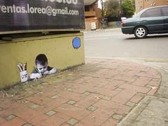 Lucha por mi (D11 Urbano) Tags: color art arte venezuela nios caracas urbano lucha futuro venezolano arteurbano d11 streetartvenezuela artvenezuela d11streetart arteurbanovenezuela d11art d11urbano