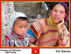 People of Vietnam 05 (vicbrasil) Tags: people vietnam hanoi sapa hilltribe hoalu northeastregion northwestregion redriverdeltaregion