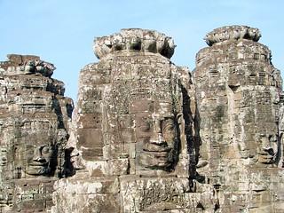 angkor - cambodge 2007 38