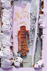 Even Another Stikman (designwallah) Tags: streetart toronto ontario canada urbanexploration queenstreetwest laneways alleys stikman ruelles olympusomdem5 olympusm60mmf28macro