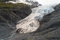EXIT GLACIER (Oly-Pentax) Tags: blue alaska glacier kenaipeninsula nationalparks jewel exitglacier nceesmeeting