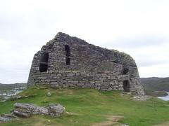 Dun Carloway Broch, Island of Lewis, June 2016 (allanmaciver) Tags: dun carloway broch site historic ancient style ruin admire think wonder allanmaciver western isles lewis island