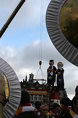Serenade veur Knillis en Hendrien (erics14) Tags: feest carnaval denbosch optocht dweilorkest oeteldonk hendrien knillis erics14