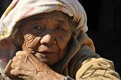 O lucenti, o sereni occhi .... (dClaudio [homofugit]) Tags: portrait woman thailand eyes village tribes chiangmai hakha chaehom mygearandme mygearandmepremium mygearandmebronze mygearandmesilver