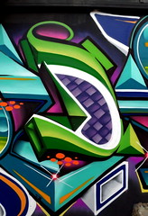 D (COLOR IMPOSIBLE CREW) Tags: chile west color tren graffiti valparaiso d crew 2012 valpo zade imposible fros