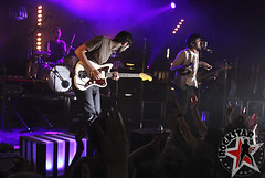 Young The Giant - The Majestic Theater - Detroit, MI - Feb 28th 2012