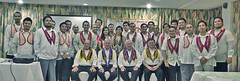 Odd Fellows Worldwide Fraternity, Kapatirang Mindanaon Lodge no.2, Cagayan de Oro City, Philippines