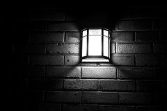 Bulb (Molly-Anna) Tags: sleeping detail brick college wall night buildings dark outside outdoors nightly shadows darkness bright bricks relaxing sleepy midnight nights nightsky walls relaxed brickwork 2012 darksky patterned collegework collegephotography relaxedatmosphere