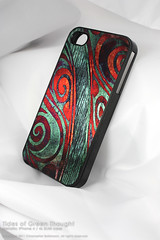 Tides_of-Green-Thought_Metallic_iPhone_4s_case2 (ancientartizen) Tags: apple aluminum artistic handmade metallic hard plastic etsy artizen appleiphone ancientartizen christopherbeikmann chrisbeikmann iphonecase iphonecover iphone4case appleiphonecase iphone4cover iphone4scases iphone4scase artisticiphone4case iphone4scover artiphonecase uniqueiphone4cases uniqueiphone4case fusionidolllc fusionidol creativeiphone4cases creativeiphone4scase creativeiphonecases artiphonecases artisticiphone4scases artisaniphonecase artisaniphone4scase etsyiphone4case etsyiphone4scases etsyiphonecases
