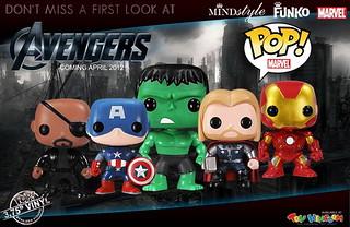 Hulk變大隻了 您能不心動嗎?