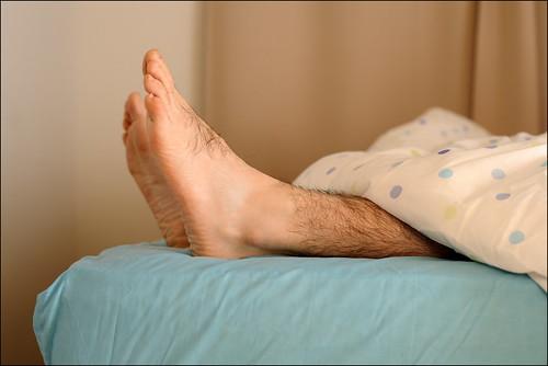 «Lazy Sunday» - 078/366 by rofi, on Flickr