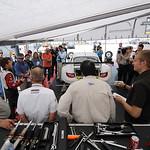 ALMS Winter Test - Sebring, FL - Jan. 6-8, 2012 <br>Photo Courtesy Bob Chapman, Autosport Image