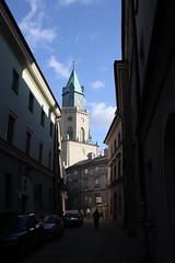 Lublin - Old town (UndefiniedColour) Tags: old town ku stare 2012 miasto lublin zamek plac starówka kamienice lubelskie zabytki lubelska lublinie farze
