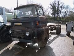 Morris - Malvern (Rootes75) Tags: classic vintage restoration morris