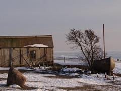 Laaksum (hoekiepoekie) Tags: wintertime ijsselmeerkust