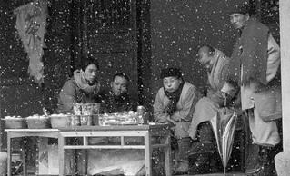 Dafo Temple Gathering