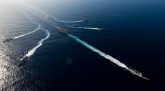 120214-N-OY799-923 (U.S. Pacific Fleet) Tags: pacificocean uspacificfleet ussjohncstenniscvn74 pacflt