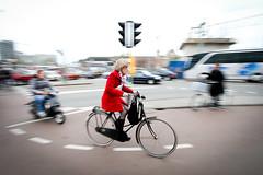 Amsterdam, The Netherlands (monsieur I) Tags: street city travel urban adam amsterdam canon eos europa europe flickr thenetherlands eu nl citycenter canoneos vélo fiets bicyle 2wheels citytrip twowheels bicylette deuxroues monsieuri
