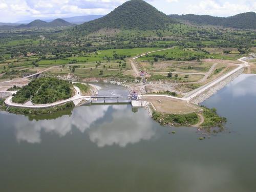 Batu Bulan Dam 3