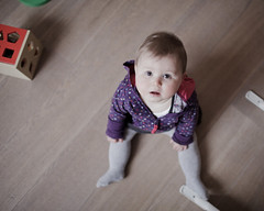 * (Cees Willems) Tags: portrait people baby girl famke 35l ceeswillems 5dm2