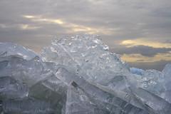 Urk_1602_0027 (Roel Loos) Tags: vuurtoren loos urk ijs roel ijsschotsen kruiend