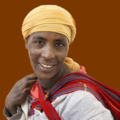 Faces of Ethiopia (G-daddyArt) Tags: portrait woman canon ethiopia 50d