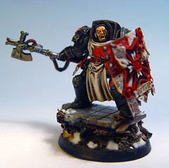 Black Templar (nurgled-greeble) Tags: chaos guard 40k imperial warhammer nurgle