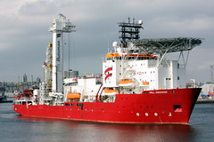 Well Enhancer Light Well Intervention / Dive Support Vessel (Helix ESG) Tags: ocean energy ship technology wind offshore vessel gas well oil production vessels renewable windpower drilling intervention trenching rov renewables subsea oilandgas