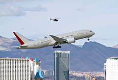 Visual Separation - Las Vegas, NV  USA