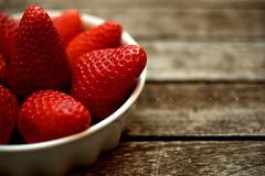 Saturday (kozumel) Tags: wood red food white blanco closeup fruit breakfast 35mm table rojo madera strawberry nikon bokeh comida saturday fruta february desayuno febrero porcelain mesa 2012 sbado fresa teca 366 kozumel camiloruedalopez camera:brand=nikon flickr:user=kozumel flickr:user=42962212n00 nikond7000 twitter:user=kozumel lastfm:user=kozumel web:site=kozumelinfo camera:manufacturer=nikon flickr:userid=42962212n00 twitter:username=kozumel dopplr:traveller=kozumel flickr:userid=kozumel camiloruedalpez