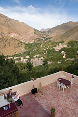 Dar Adrar, Imlil (Daveybot) Tags: travel vacation holiday honeymoon atlasmountains morocco maroc atlas imlil