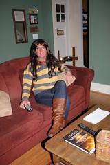 (Jill Taylor3) Tags: cute sexy drag tv model women highheels slut girly lips crossdressing chick tgirl transgender sissy transvestite but hottie crossdresser crossdress slutty tg shemale teaney