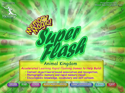 Superflash Animals