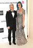 Ferras and Katy Perry The 20th Annual Elton John AIDS Foundation's Oscar Viewing Party held at West Hollywood Park - Arrivals Los Angeles, California - WENN.com See our Oscars page