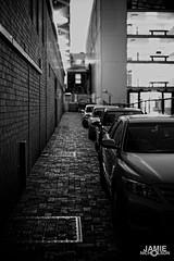 Parking (JamieCN) Tags: street city canon photography 50mm f14 australia perth western cbd ef 5dmkii