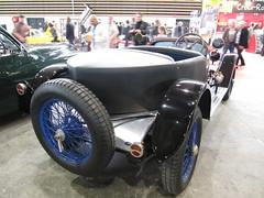20111106 Lyon Rhne - Epoq Auto - Voisin C7L Torpdo Sport -(1926)-2 (anhndee) Tags: france lyon classiccars rhone voisin voituresanciennes epoqauto