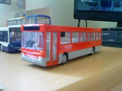 code 3 dennis dart pointer veolia (Gainsborough Buses) Tags: 3 code veolia