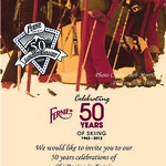 Fernie, Celebrating 50 Years of Skiing, 1962 - 2012
