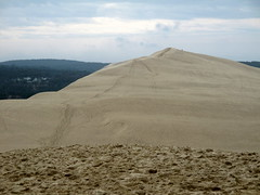The Great Dune of Pyla, Bordeaux (duncan) Tags: france bordeaux sanddune pyla pilat duneofpilat duneofpyla ladunedupyla greatduneofpilat greatduneofpyla