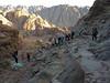 Decending from Mount Sinai P1160793