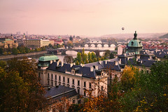 evening mood (Dennis_F) Tags: city zeiss prague sony capital wide bridges prag praha tschechien stadt getty czechrepublic fullframe dslr ultra ssm brcken 1635 uwa weitwinkel ultrawideangle pragueview uww a850 163528 ceskrepublika sonyalpha sonydslr vollformat praguebridges zeiss1635 sal1635z cz1635 sony1635 dslra850 sonya850 sonyalpha850 alpha850 sonycz1635 prahaview pragaussicht