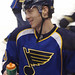 St. Louis Blues - Ian Cole (23) ©