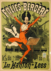 Posters of Paris: Toulouse-Lautrec and His Contemporaries
