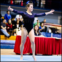 IMG_0388 (photo_enthus78) Tags: gymnast gymnastics athletes sorts collegesports collegegymnastics
