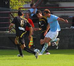 "Celta 1 Montañeros 1 <a style=""margin-left:10px; font-size:0.8em;"" href=""http://www.flickr.com/photos/23459935@N06/7018318809/"" target=""_blank"">@flickr</a>"