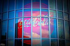 World Of Coca Cola- Downtown ATL (Photography By Atiya) Tags: atlanta georgia downtown atl cocacola