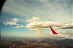 Swiss air in air (Katarina 2353) Tags: sky film photography nikon image shots serbia aerial fields plain vojvodina srbija pannonia airshots pannonian katarinastefanovic katarina2353