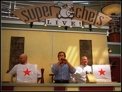 Super Chef competition