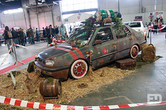 """VW Vento Rat Style • <a style=""""font-size:0.8em;"""" href=""""http://www.flickr.com/photos/54523206@N03/7039003815/"""" target=""""_blank"""">View on Flickr</a>"""