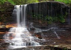 Wentworth Falls (www.stonemeadow.com.au) Tags: waterfall sydney bluemountains wentworth